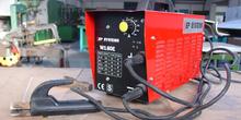 Equipo de Soldadura Electrica por electrodos