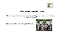 Nuestra clase (Stella - Alán)