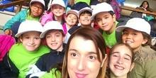 2018-04-09_Olimpiadas Escolares_CEIP FDLR_Las Rozas_Gradas 4
