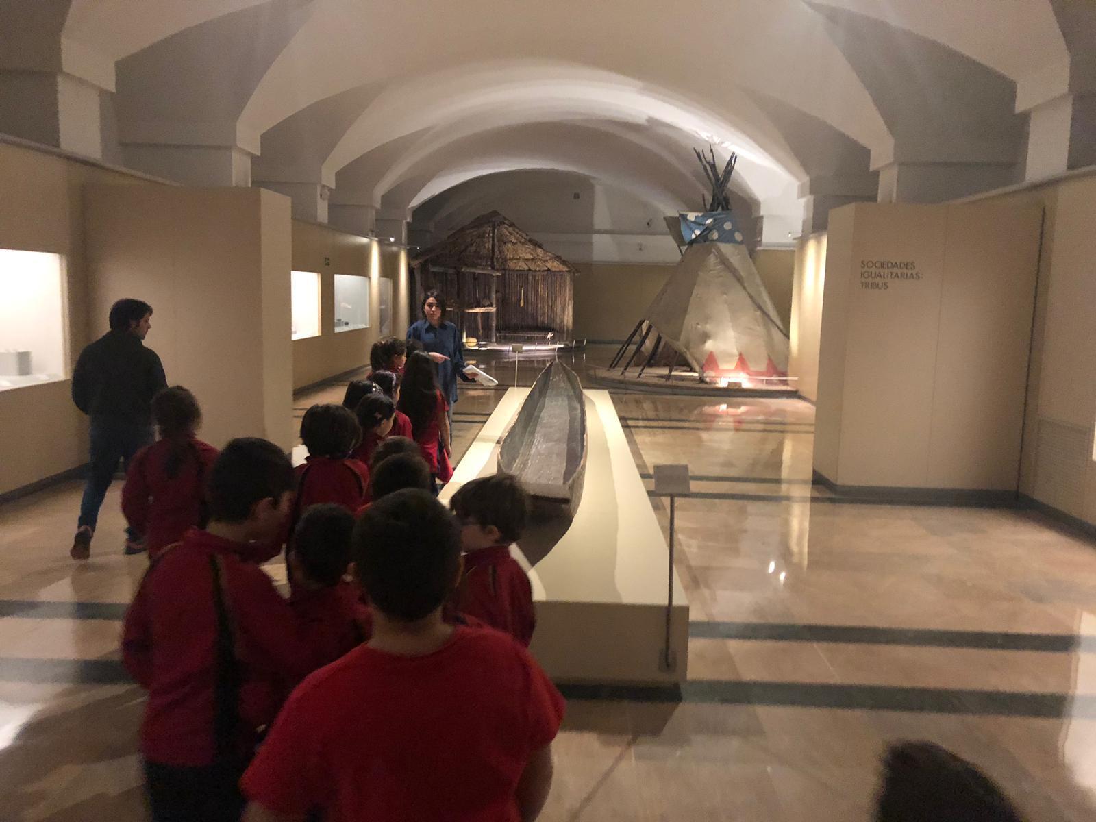 MUSEO DE AMÉRICA, FEBRERO 2019 28