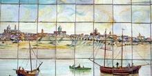 Puerto de Buenos Aires en el siglo XVIII