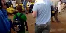 OLPC in Galadima - BBC visit