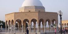 Monumento, Monastir, Túnez