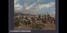 5º sociales al-Ándalus historia