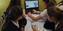 Retotech 2019 - Cinta Transportadora - Colegio María Teresa