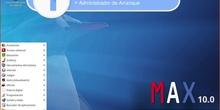 MAX10 - Administrador de Arranque