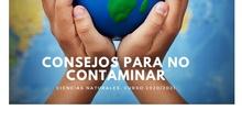 """Revista """"Cuidamos nuestra Madre Tierra"""""""