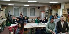 II Semana de la Ciencia IES Manuel de Falla