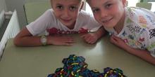 Juegos matemáticos 3º de primaria 6