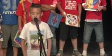 Actuación 2º Ed. Primaria Semana Cultural - Junio 2019 5/5