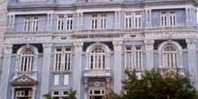 Edificio del diario de Pernambuco, Brasil