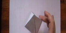 Calculo del área y el volumen de una pirámide
