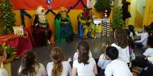 Visita de los Reyes Magos 2. Curso 19-20 27