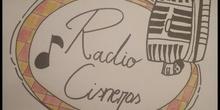 Radio Cisneros. Programa 3
