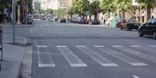 Calle de la Marina, Barcelona