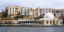 Janiá, Creta