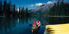 Montañas Rocosas, Norteamérica
