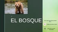 """Habitat """"El Bosque"""""""