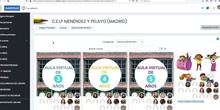 Videotutorial entrega de tareas alumnado AULA VIRTUAL