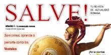 Revista SALVE! nº1 La Monarquía