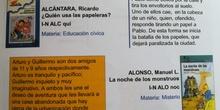 Lecturas recomendadas para 8 años_CEIP FDLR_Las Rozas_2018-2019 2