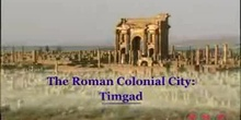 The Roman Colonial City: Timgad: UNESCO Culture Sector