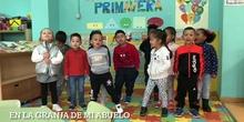 Día del Libro 2021 Infantil