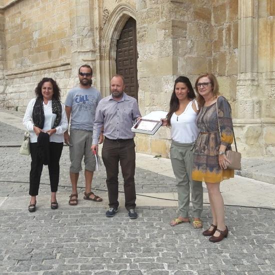Entrega del Premio Cardenal Cisneros 2018  4