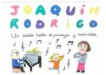 Cómic del proyecto Rodrigo & Kamhi