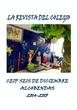 REVISTA COLEGIO SEIS DE DICIEMBRE ALCOBENDAS CURSO 2014 2015