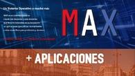 Presentación Max - EducaMadrid