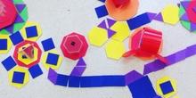 """Proyecto """"Ciudad matemática"""" 9"""