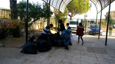 Litter Less Campaign_Reciclado de los Residuos 7