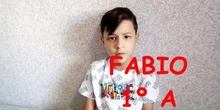 Fabio 1º