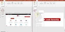 Powerpoint - Copiar diapositivas entre archivos