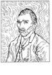 Autorretrado Van Gogh