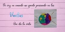 """Cuento """"Tú y yo """" de Susan Verde"""