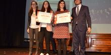 Entrega diplomas II Edición Reconocimiento Sellos de Calidad eTwinning Comunidad de Madrid 9
