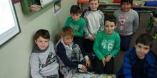 Juegos de Geografía - 3º de primaria 8