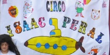 CIRCO C.E.I.P. ISAAC PERAL
