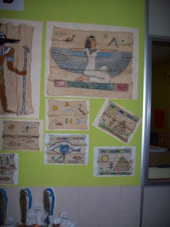 S.C Roma, Grecia y Egipyo 12