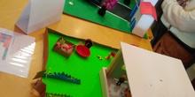 I Jornada de Programación, Robótica e Impresión 3D en educación para adultos. 04-04-2017 14