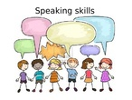 speaking practice picture description