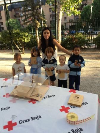 Día de la Banderita_Ceip Fernando De Los Ríos de Las Rozas_Curso 2017-208 4