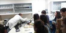 Facultad de Geología UCM 1