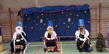 Reyes Magos Giner de los Ríos La Fortuna
