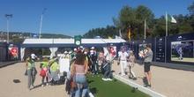 CRA Los Olivos en el Máster de Golf de Valderrama 2017 6