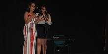 Graduación - 2º Bachillerato - Curso 2017/18 - Álbum # 2 2