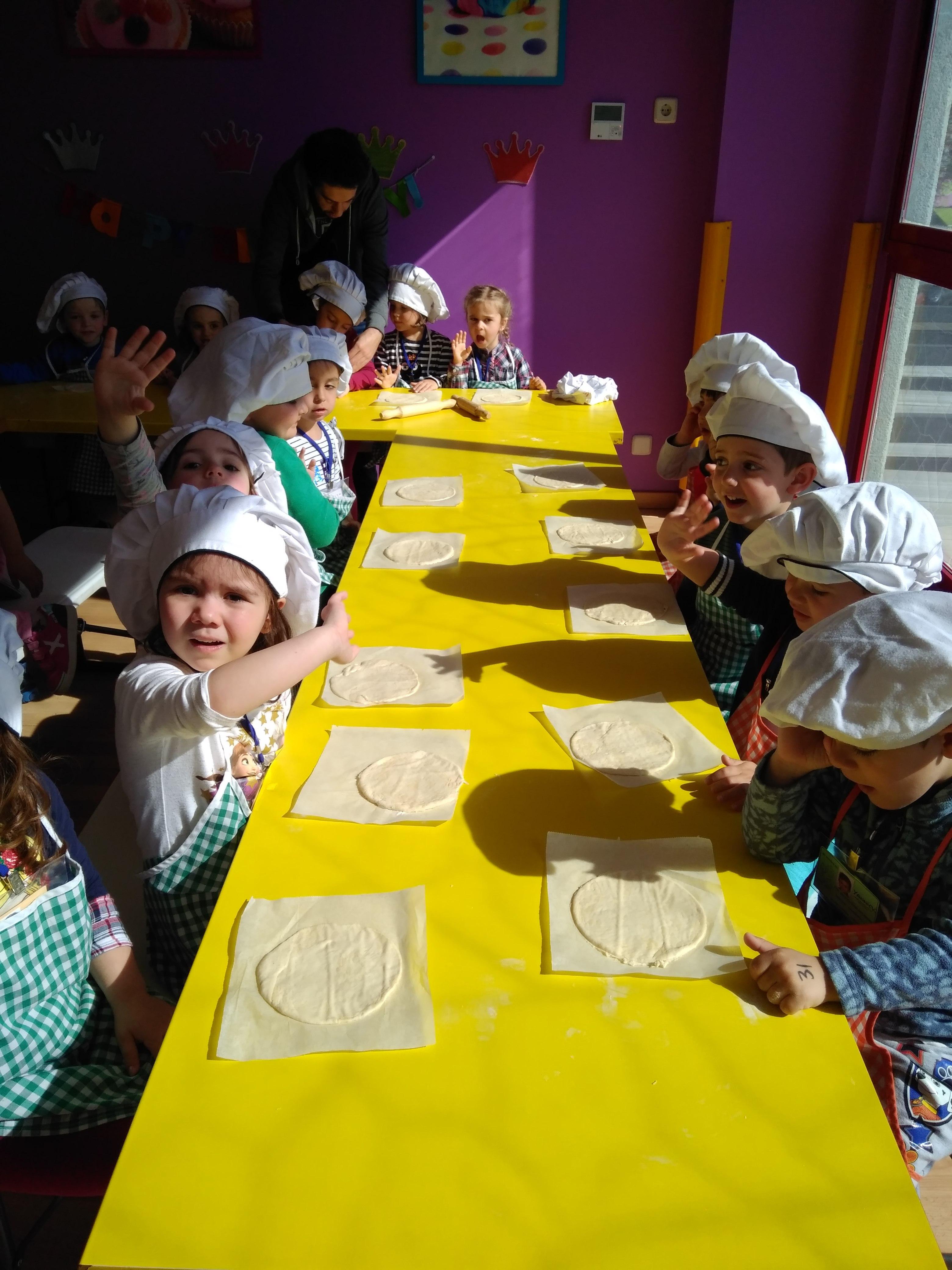 Excursión Escuela de cocina 35
