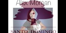 MUJERES PARA LA HISTORIA - ALEX MORGAN